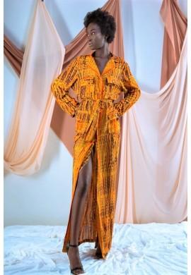 Lamane dress