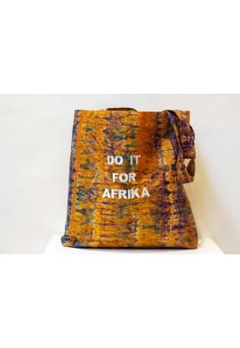 Do it for Afrika Totebag