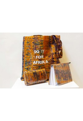 Do it for Afrika Totebag