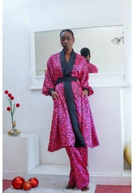Codou kimono