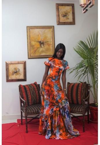 ngone dress