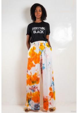 tee-shirt everything black