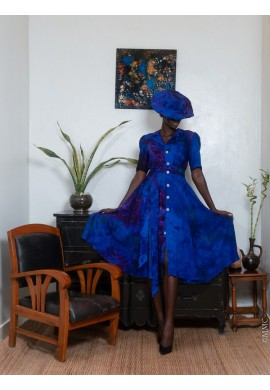 nafissatou dress
