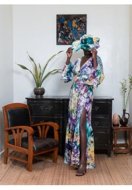 robe tanou