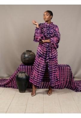 robe-rosy