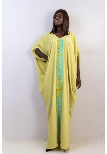 Karelle long dress