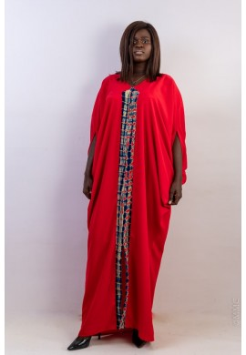 Karelle long dress
