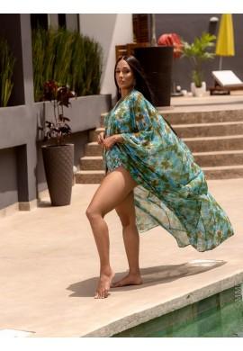 Khady Kimono