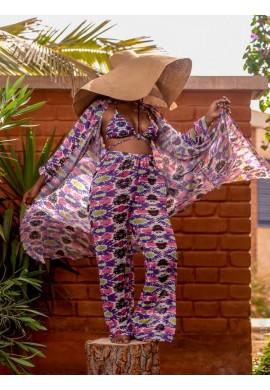 Kimono Penda