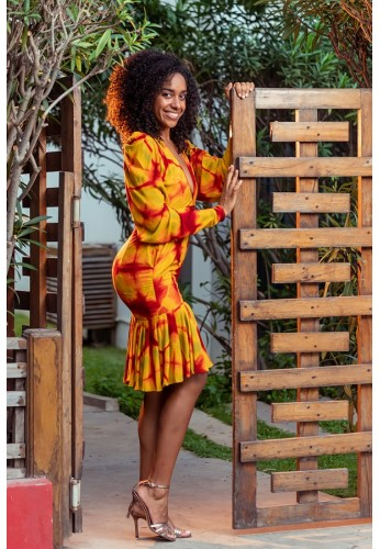 Rayana-dress